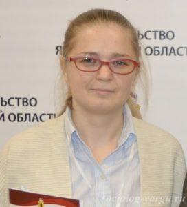 Киселева Наталия Васильевна, ассистент