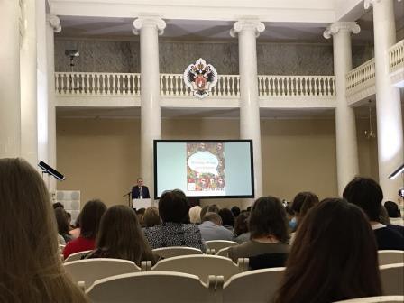 XIII Ковалевские чтения «Молодежь XXI века: образ будущего»