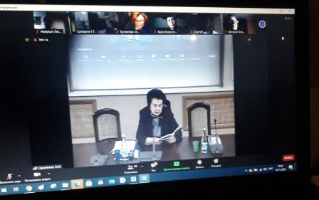 Социологи ЯрГУ приняли участие в международной конференции «Социальные процессы современной России»